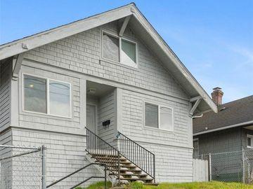 4746 7th Avenue NE, Seattle, WA, 98105,