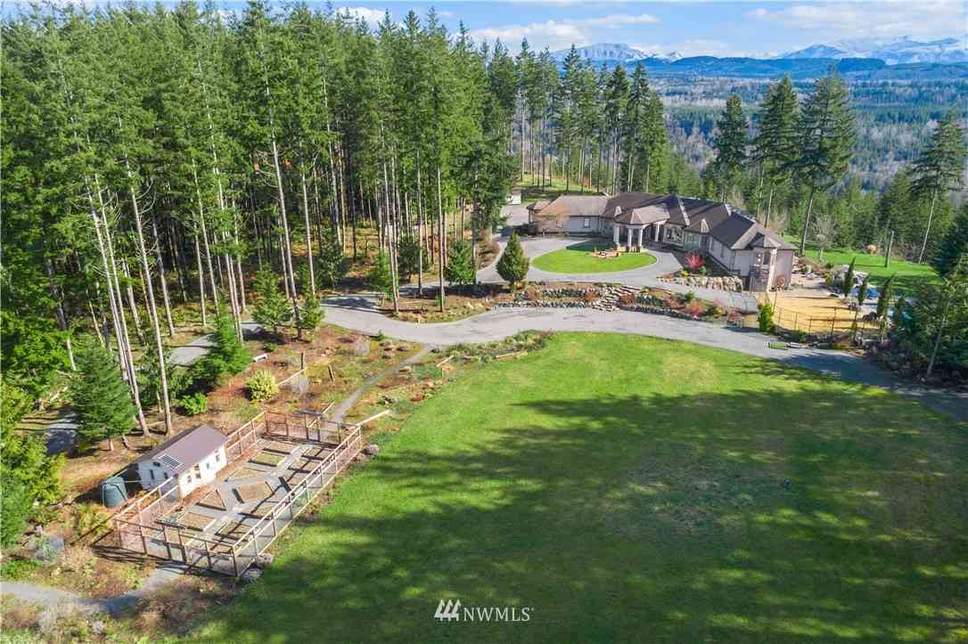 6708 Tolt Highlands Road NE, Carnation, WA, 98014,