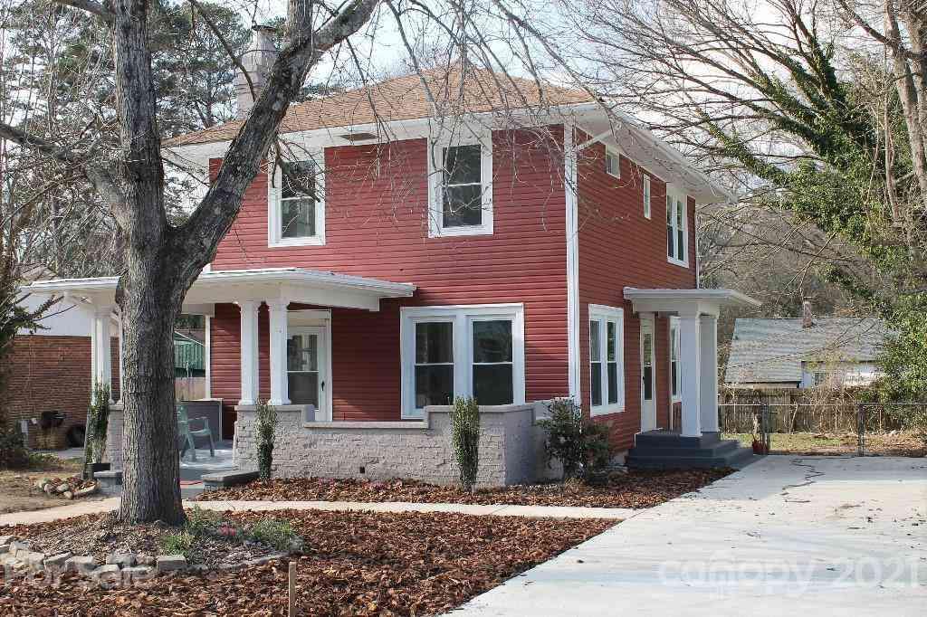 1411 Lineberger Avenue, Gastonia, NC, 28052,