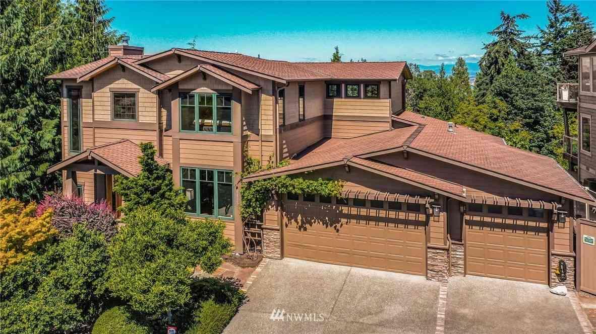 4805 Belvedere Avenue, Everett, WA, 98203,