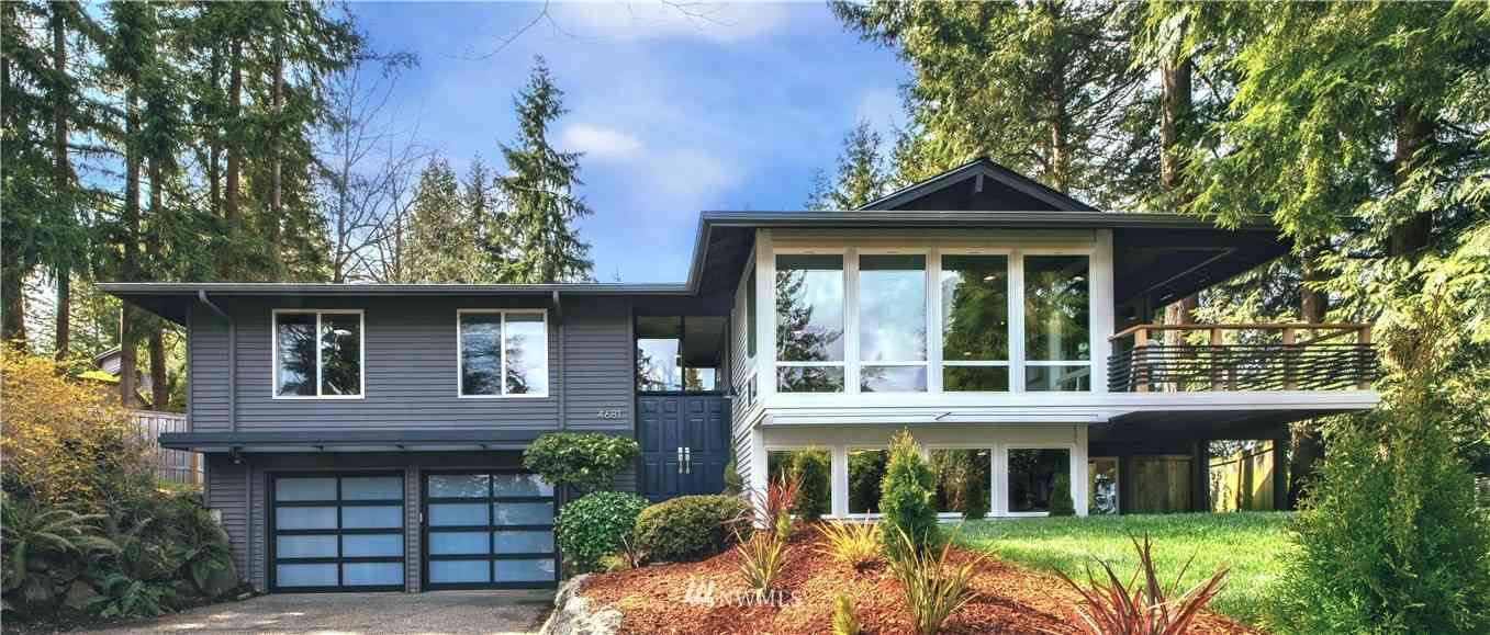 4681 150th Place SE, Bellevue, WA, 98006,