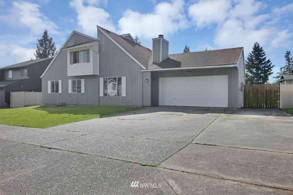 5422 34th St. Loop NE, Tacoma, WA, 98422,