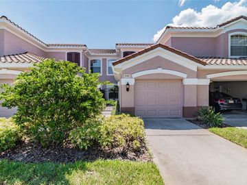 2105 CARRIAGE LANE #104, Clearwater, FL, 33765,