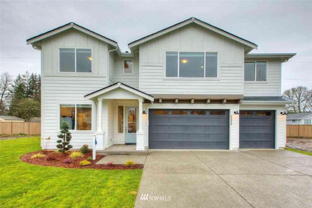 9337 Moreland Avenue SW, Lakewood, WA, 98498,