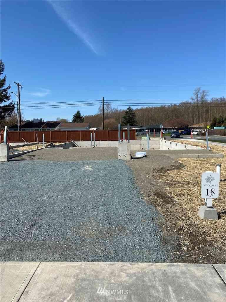 764 Parkland Loop, Sedro Woolley, WA, 98284,