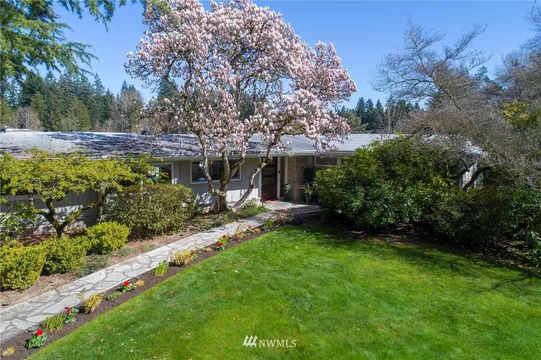 12620 NE 8th Street #F-101, Bellevue, WA, 98005,