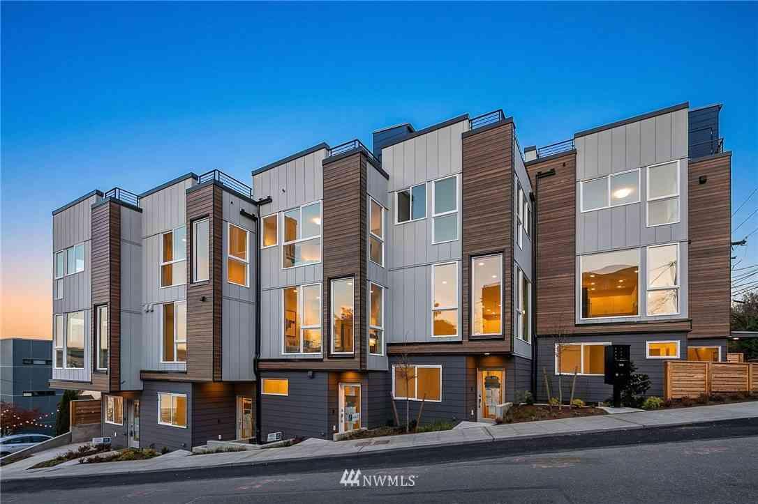2508 Everett Avenue E, Seattle, WA, 98102,