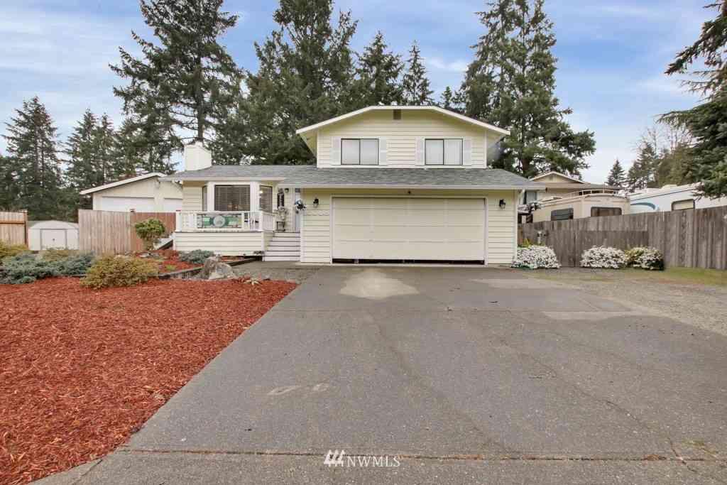 16009 13th Avenue E, Tacoma, WA, 98445,