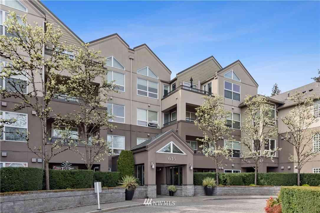 615 6th Street #206, Kirkland, WA, 98033,