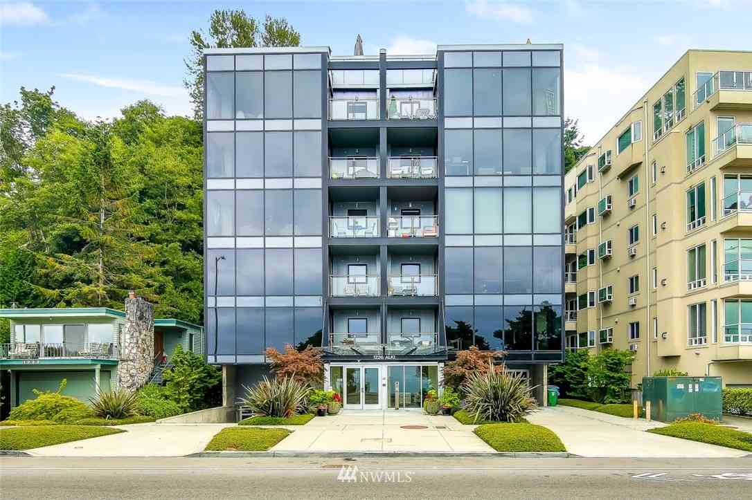 1226 Alki Avenue SW #3100, Seattle, WA, 98116,