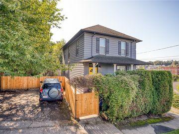 1409 W Dravus Street, Seattle, WA, 98119,