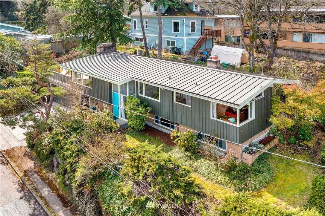 5417 S Orcas Street, Seattle, WA, 98118,