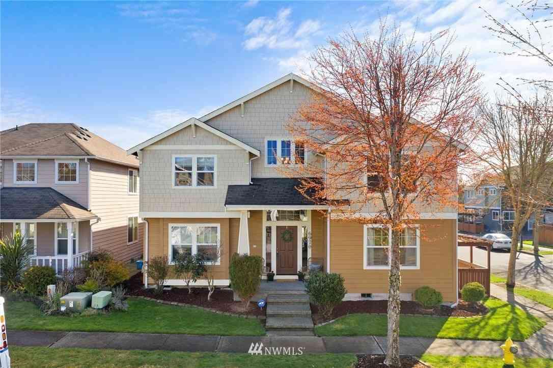 6970 Axis Street SE, Lacey, WA, 98513,