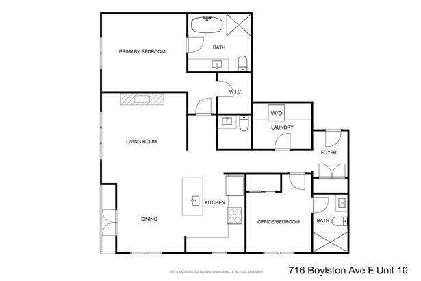 716 Boylston Avenue E #10