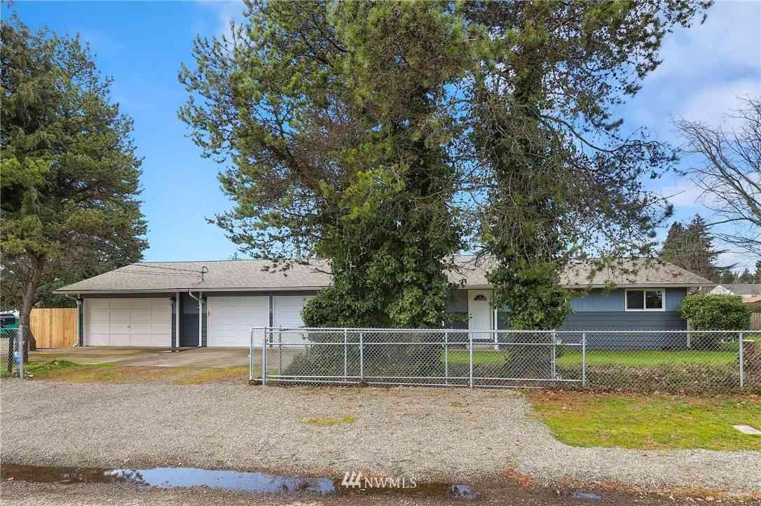 5120 S Wapato Street, Tacoma, WA, 98409,