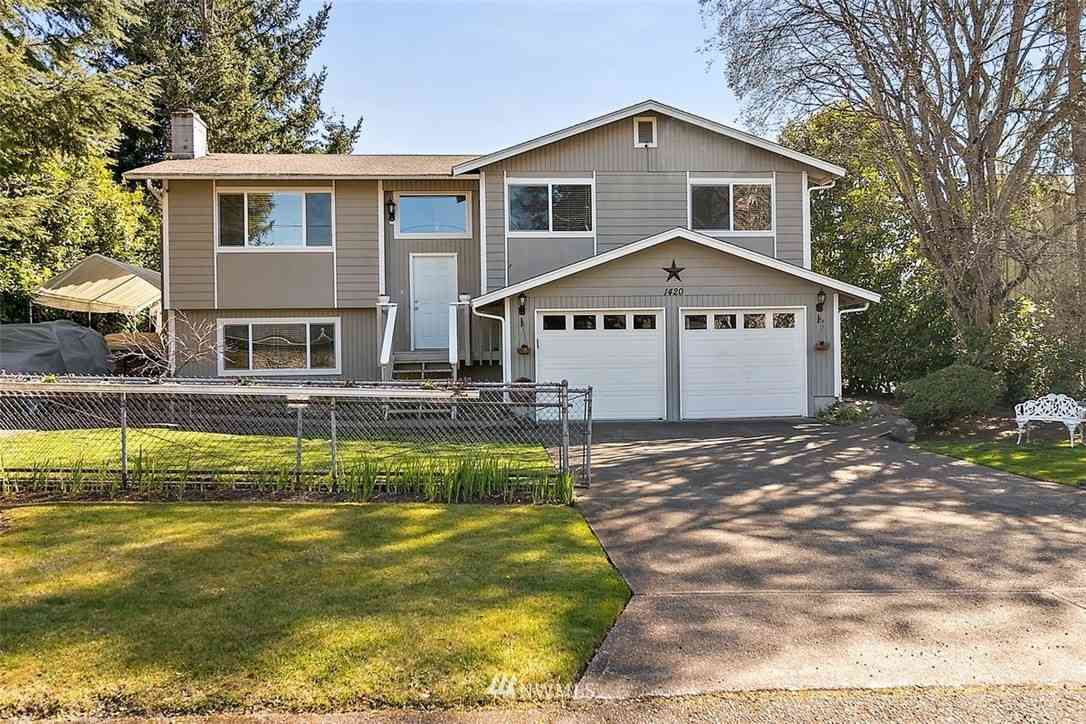 1420 Lafayette Street S, Tacoma, WA, 98444,