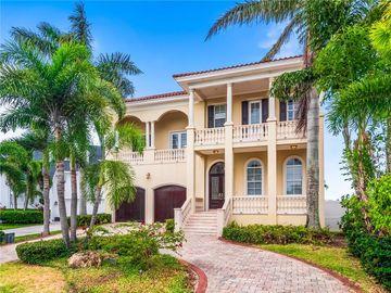 5840 BAHIA HONDA WAY S, St Pete Beach, FL, 33706,