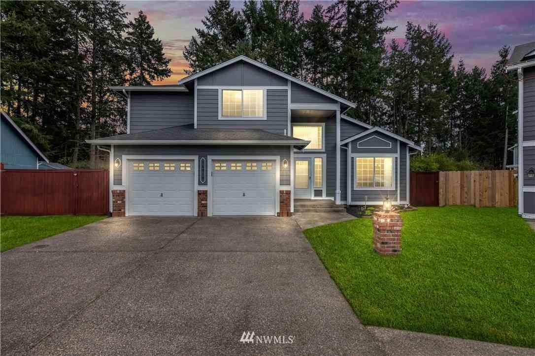 16919 27th Avenue E, Tacoma, WA, 98445,