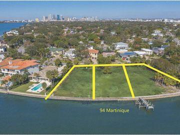 94 MARTINIQUE AVENUE, Tampa, FL, 33606,