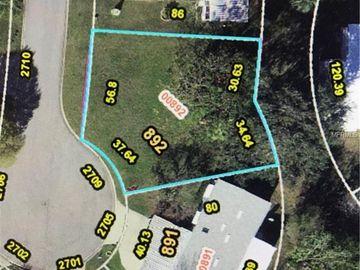 2709 LAKE GRASSMERE COURT #892, Zellwood, FL, 32798,