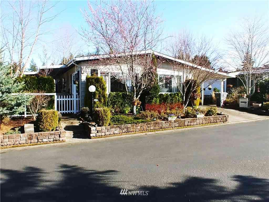 201 Union Avenue SE #116, Renton, WA, 98059,