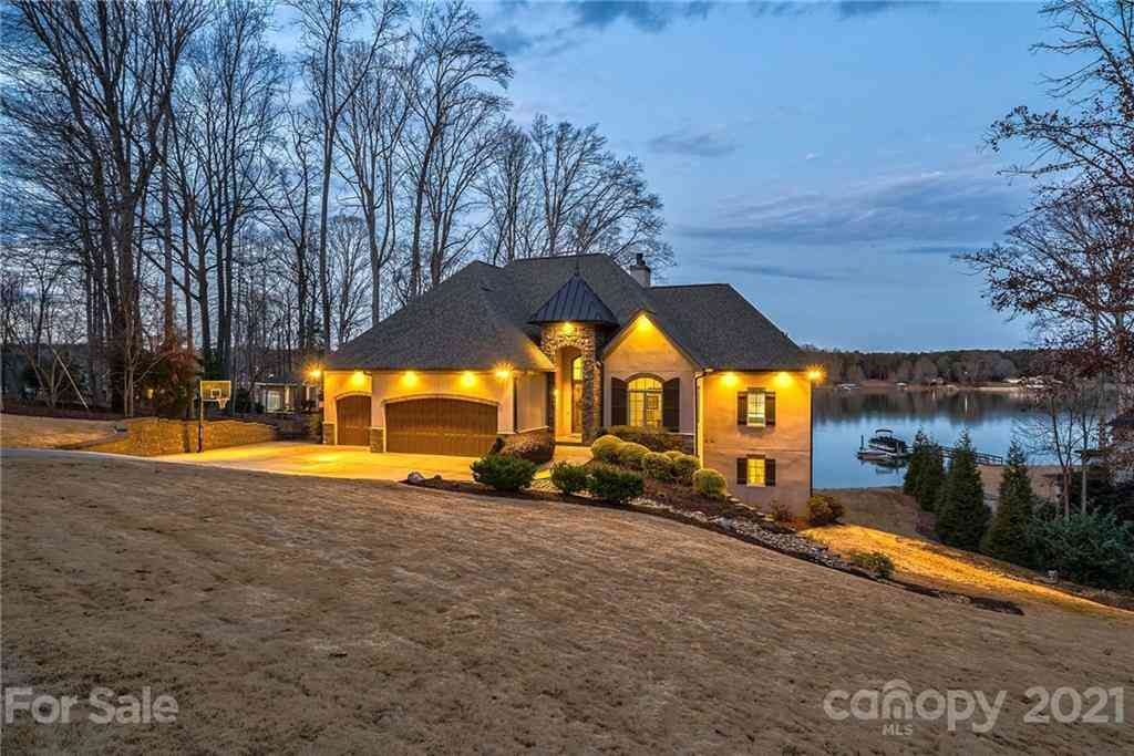 358 Beaten Path Road, Mooresville, NC, 28117,