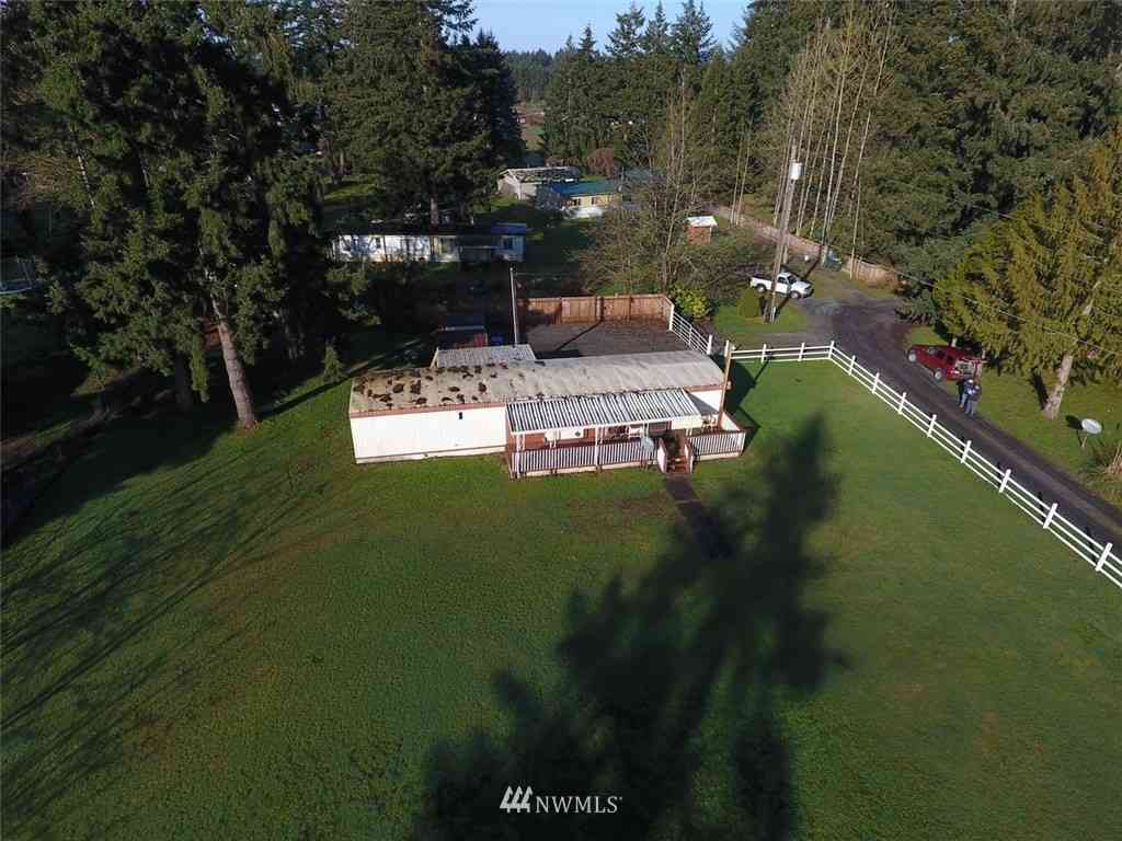 19045 Sargent Road SW, Rochester, WA, 98579,