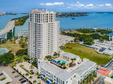 331 CLEVELAND STREET #1101, Clearwater, FL, 33755,
