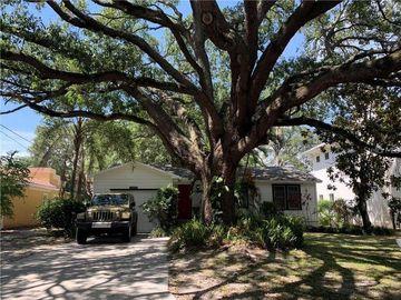 3213 W FAIR OAKS AVENUE, Tampa, FL, 33611,