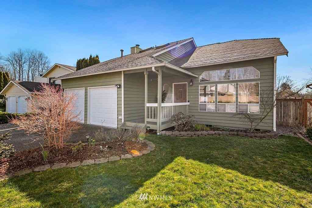 1230 233rd Place SW, Bothell, WA, 98021,
