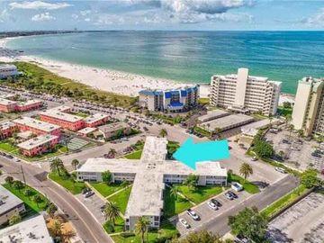 7050 SUNSET WAY #34, St Pete Beach, FL, 33706,
