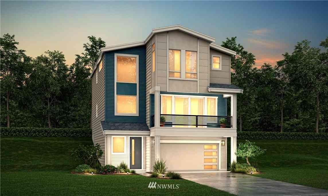 22505 69th Place W, Mountlake Terrace, WA, 98043,