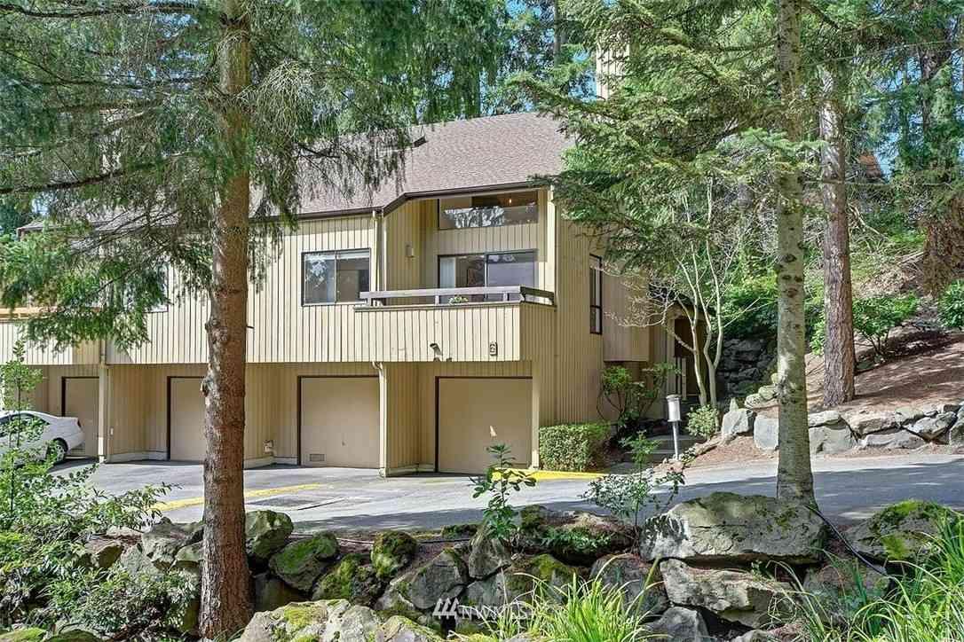 3529 108th Place NE #2, Bellevue, WA, 98004,