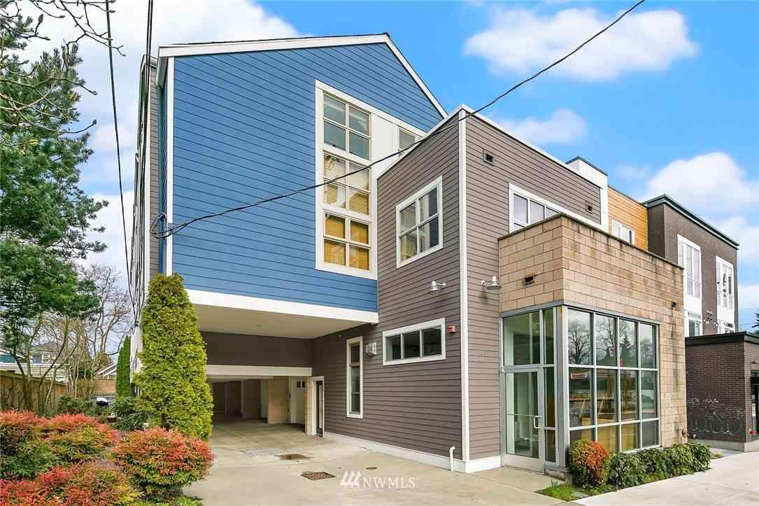2502 N 50th Street #104, Seattle, WA, 98103,