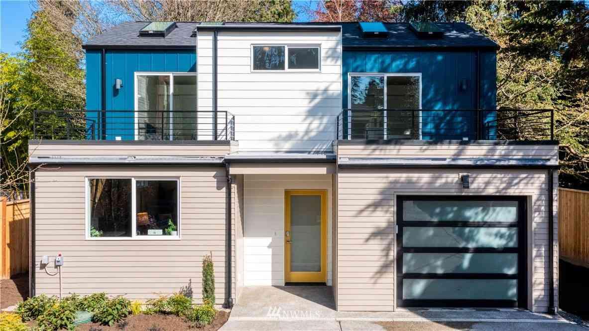1036 NE 102nd Street #B, Seattle, WA, 98125,