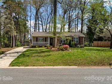 3214 Raven Glen Court, Charlotte, NC, 28212,