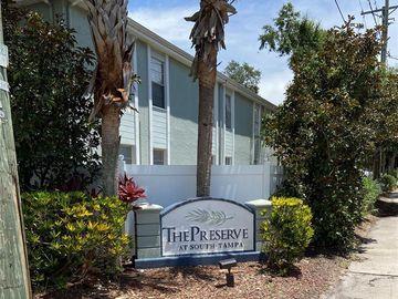 5440 S MACDILL AVENUE #3 I, Tampa, FL, 33611,