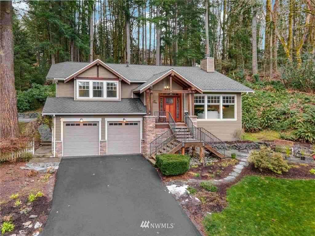 15214 164th Avenue NE, Woodinville, WA, 98072,