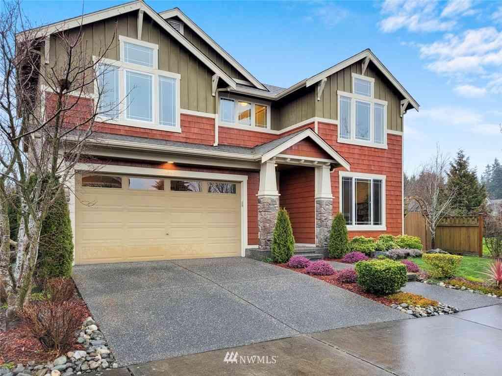 11612 SE 63rd Street, Bellevue, WA, 98006,