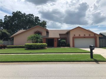 3438 NORTHRIDGE DRIVE, Clearwater, FL, 33761,