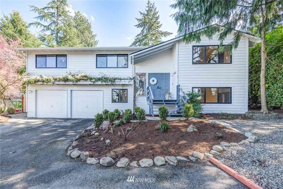 3525 NE 134th, Seattle, WA, 98125,