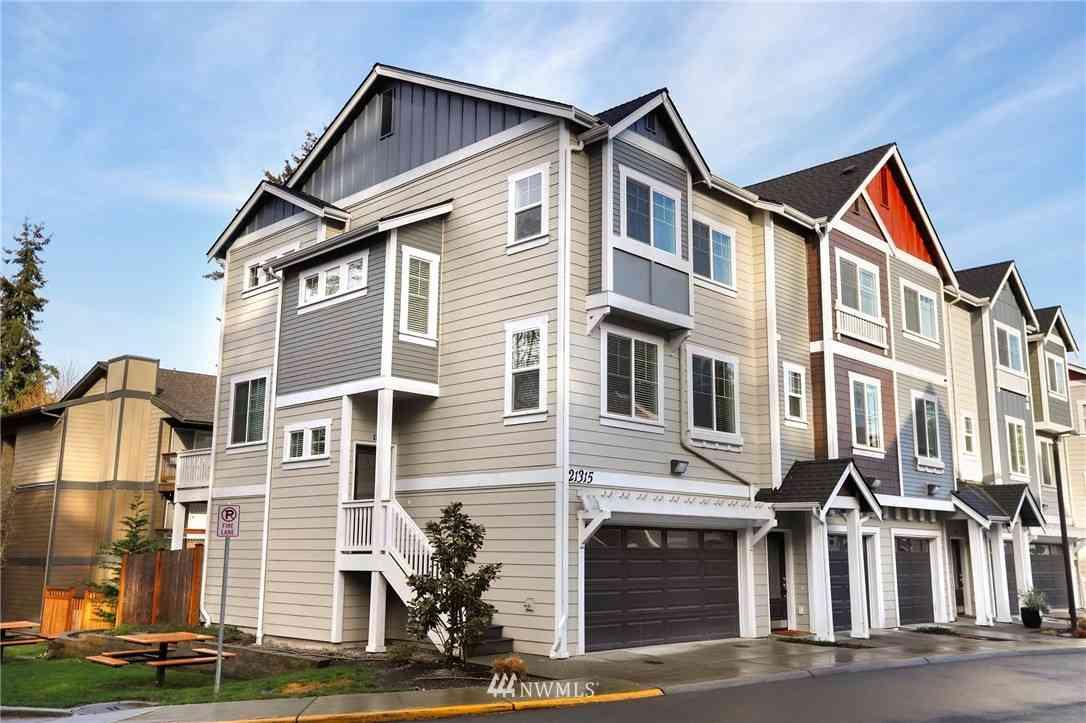 21315 48th Avenue W #D1, Mountlake Terrace, WA, 98043,