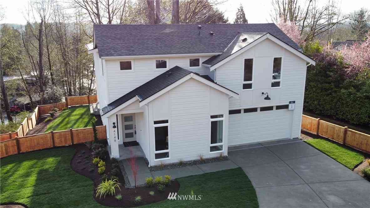 14148 97th Avenue NE, Kirkland, WA, 98033,