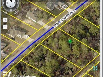 12330 LARK SPARROW ROAD, Weeki Wachee, FL, 34614,