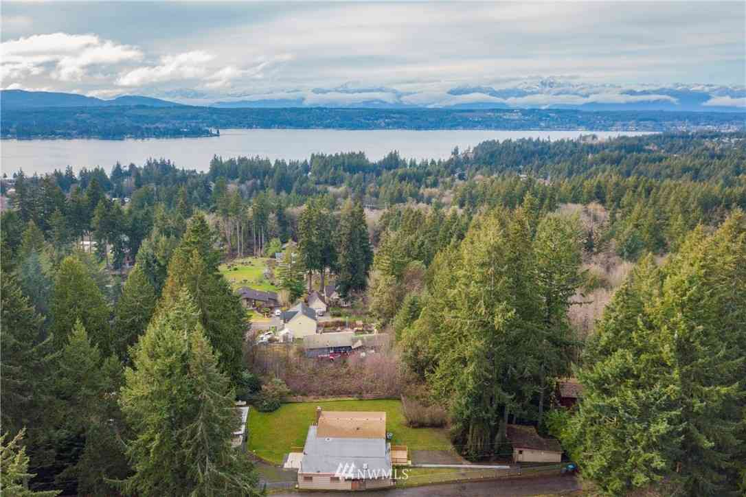 497 Ridge Lane NE, Bremerton, WA, 98311,