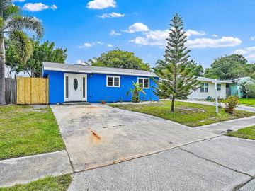 5135 NEWTON AVENUE S, Gulfport, FL, 33707,