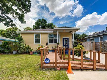 1734 W SAINT LOUIS STREET, Tampa, FL, 33607,