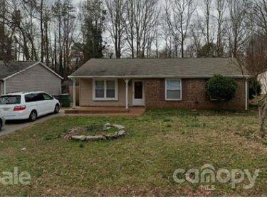 4827 Smokehollow Road, Charlotte, NC, 28227,