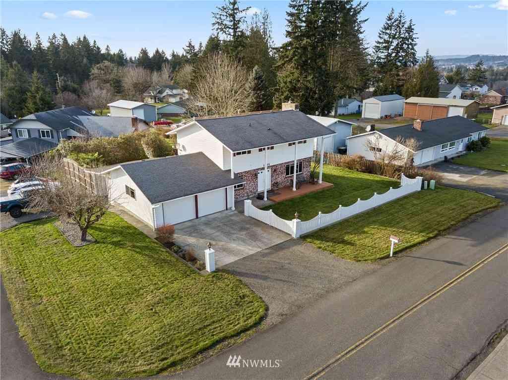 1205 Wildwood Drive, Napavine, WA, 98565,
