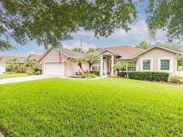 10727 MASTERS DRIVE, Clermont, FL, 34711,